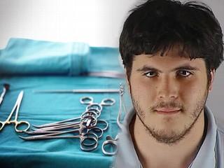 Faux doctor