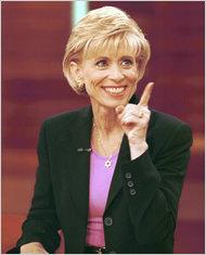 Dr. Laura Schlessinger in2000.