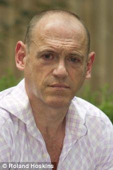 Clive Merrifield