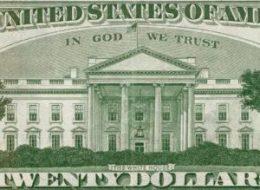 White House Salaries
