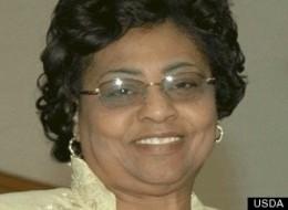Shirley Sherrod Usda Naacp