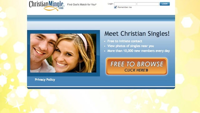 Woman Gives $500,000 to Nigerian Scammer She Met on Christian Mingle