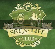 redhot7's avatar - SetforLifeLogo