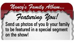 Nancy's Family Album