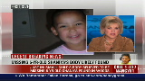 NC girl body found, sis speaks