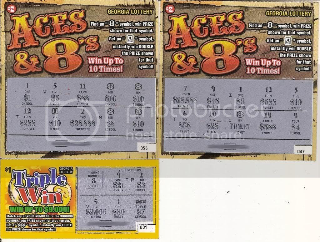 sorensonfan41's Blog | Lottery Post