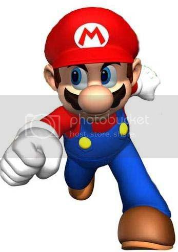 bossOne's avatar - supermario4real