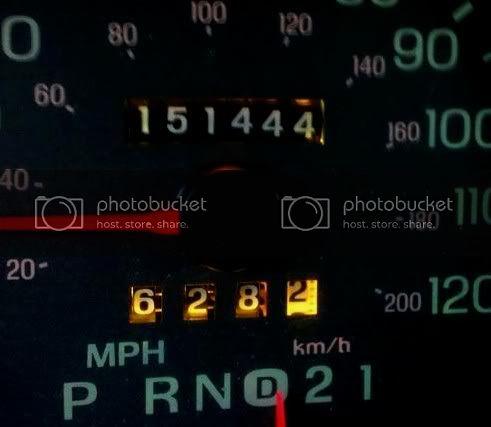 taxijohn's avatar - odometer444