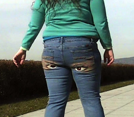 Winkers jeans