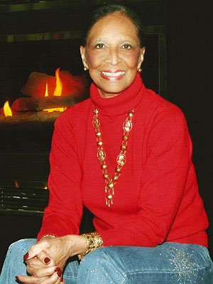 Natalie Cole's Mother, Maria Cole, Dies of Cancer