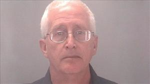 Henry Allen Fitzsimmons, 54, is facing multiple charges.
