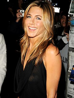 Jennifer Aniston Breaks Silence About Brad & Angelina | Jerry O'Connell