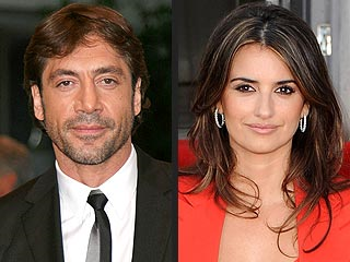 Javier Bardem and Penélope Cruz Get Married | Javier Bardem, Penu00E9lope Cruz