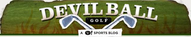 Devil Ball Golf - Golf