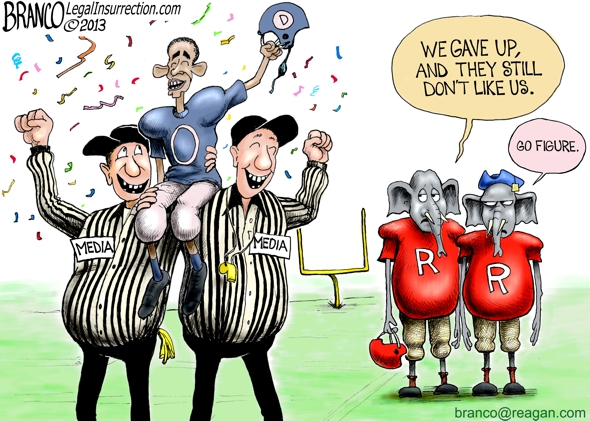 Republicans give in