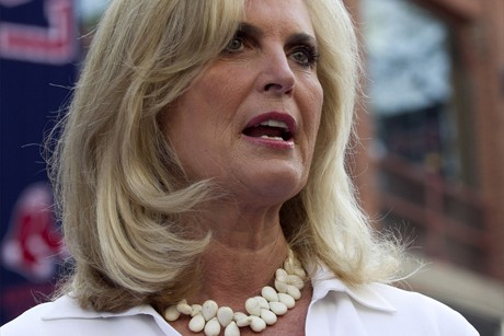 Five ridiculous Ann Romney quotes