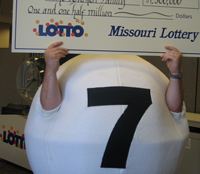 Captain Lotto's avatar - CaptLotto