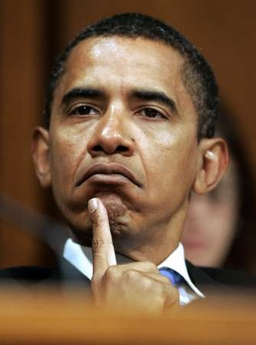 Obama absorbed in reveries of omnipotence