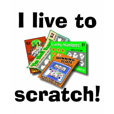 dannyboyhouston's avatar - lottery scratch_off_light_shirt-p235645499971128473gyb4_400.jpg