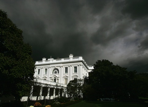 The White House / AP Images