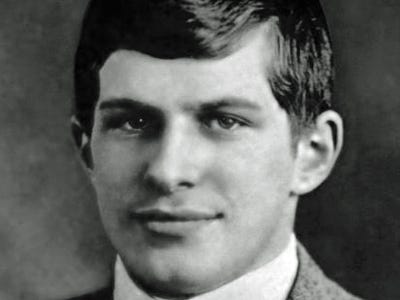 William James Sidis is alleged to have had an IQ of 275