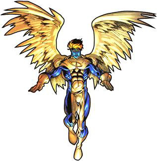 chasingadream's avatar - Archangel 01.jpg