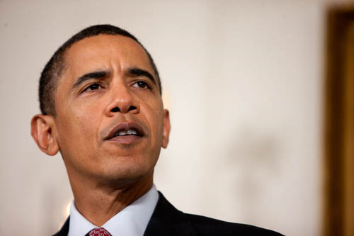 Barack Obama 6 SC The Scandal That Will Bring Obama Down